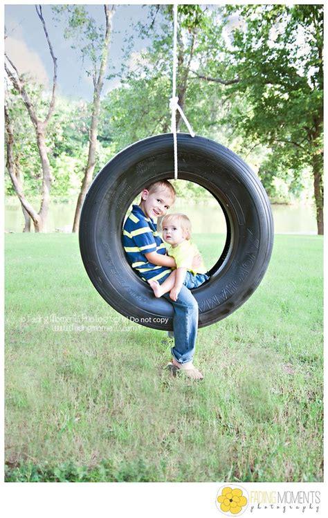 tire swings for kids child photography tire swing photography pinterest