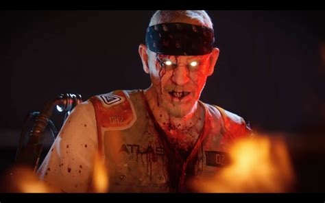 exo zombies call of duty advanced warfare exo zombies descent trailer