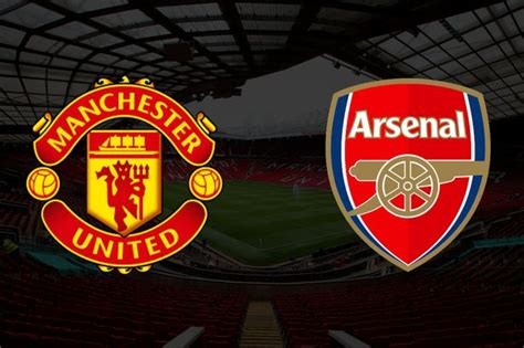 arsenal united replay manchester united 1 arsenal 2 manchester evening