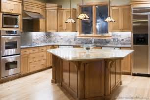 furniture style kitchen cabinets mission style kitchens designs and photos