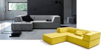 cor trio sofa das neue sofa cor trio design by team form ag