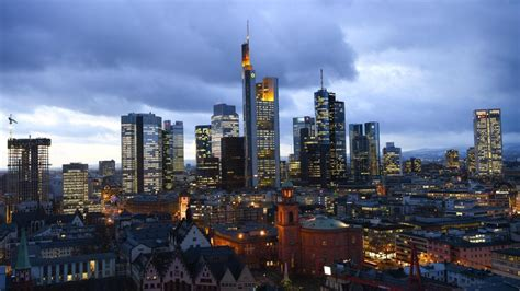 banken frankfurt brexit banken ziehen nach frankfurt um welt