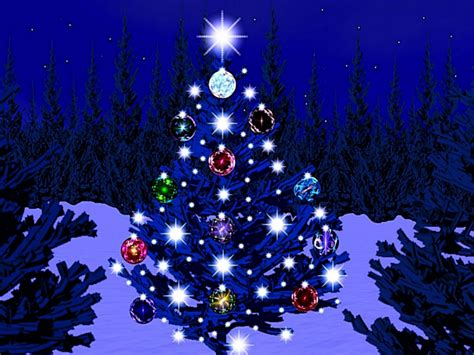 top 12 christmas tree wallpaper and desktop backgrounds