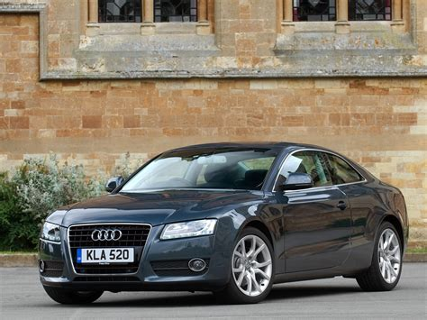 Audi A5 Uk by Audi A5 3 2 Coupe Uk Spec Wallpapers Cool Cars Wallpaper