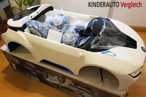 Kinderle Auto by Bmw I8 Kinderauto Auto Bild Idee