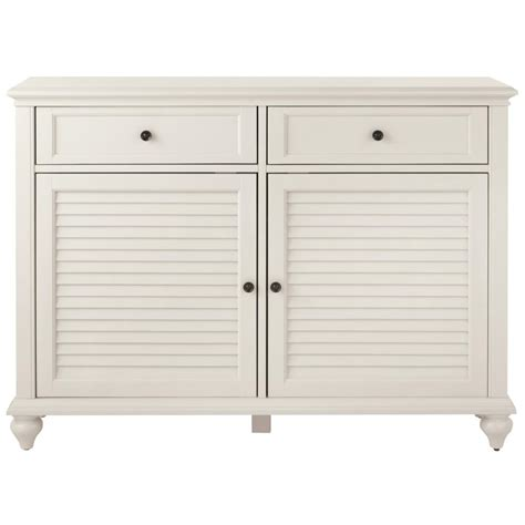 home depot home decorators collection home decorators collection hamilton polar white console