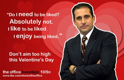 the office valentines day cards quotes from the office valentines quotesgram