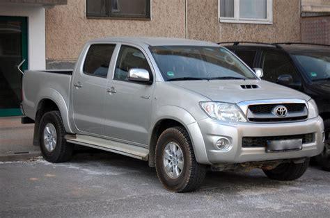imagenes de pickup toyota toyota fotos karow900 startbilder de