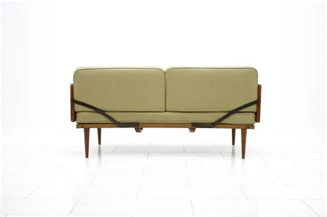 zweier sofa daybed and sofa by hvidt orla molgaard nielsen
