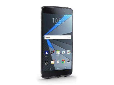 BlackBerry DTEK50 price, specifications, features, comparison