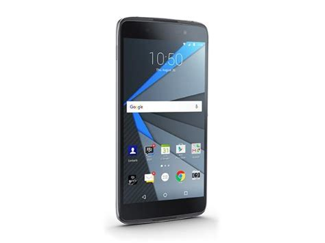 BlackBerry DTEK50 price, specifications, features, comparison