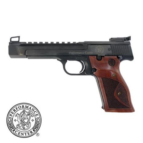 Smith And Wesson Performance Center Model 41 For Sale | performance center 174 model 41 smith wesson