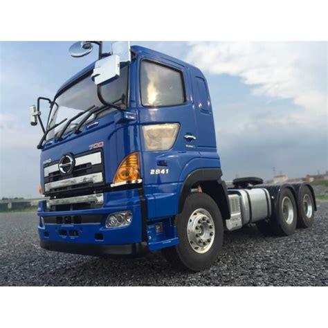 tamiya rc truck bodies 1 14 hino 700 truck rc car body tractor kit for tamiya etc