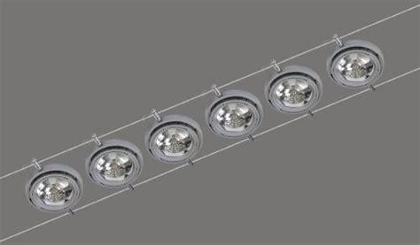 illuminazione a binario basso consumo paulmann 97180 powerline sistema luce su binari in alluminio