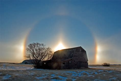 cool looking cool looking sundogs parhelia by jerrywalter photo