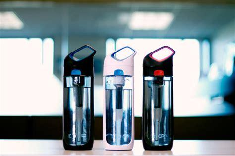 design milk water bottle kor nava water bottle the bottled water killer design milk