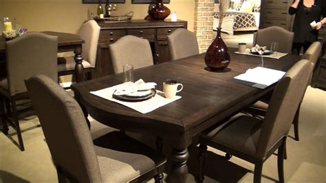 Liberty Dining Room Furniture Catawba Leg Dining Room Set By Liberty Furniture Circle