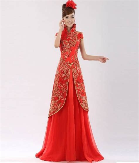 hochzeitskleid aus china traditional chinese wedding dress women dress ideas