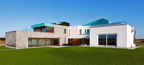 longacres house  damien murtagh architects