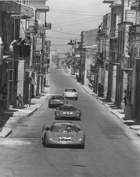 Targa Florio Revisited