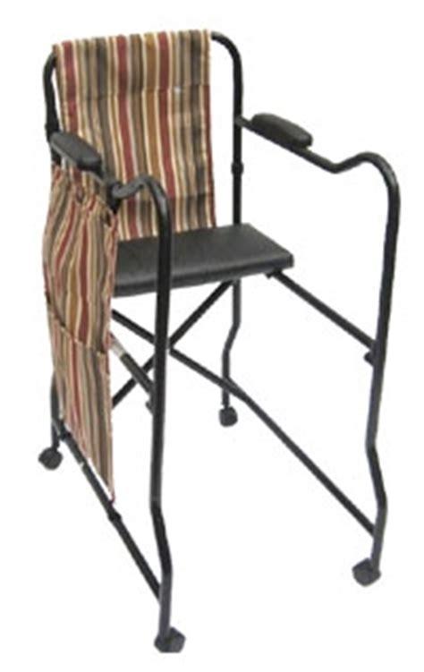 Merry Walker Chair by Merry Walker Traveler Walker Chair