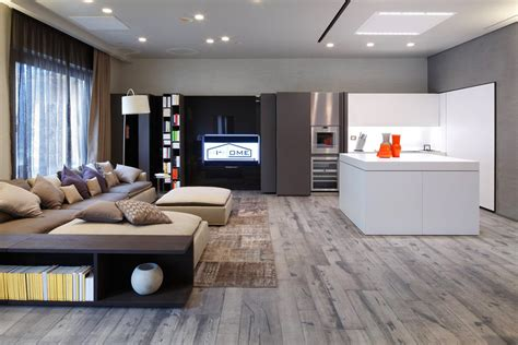modern interior homes contemporary energy efficient sle house by andrea castrignano freshome