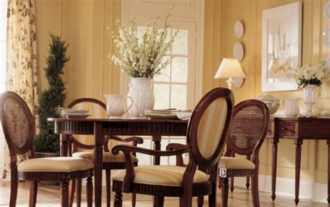 furniture make a statement in the dining room with three contemporary paint colors tips how to make them simple