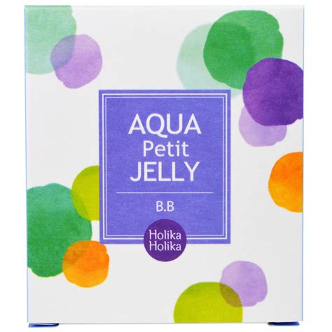 Holika Holika Aqua Petit Bb holika holika aqua petit jelly bb spf 20 aqua beige 01