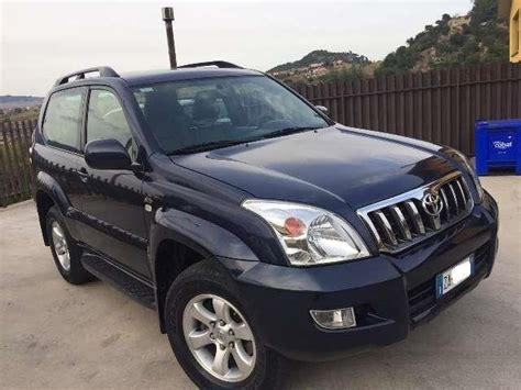 land cruiser 3 porte sold toyota land cruiser 3 0 d 4d used cars for sale