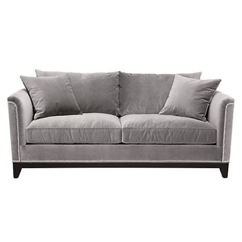 z gallerie pauline sofa for the home