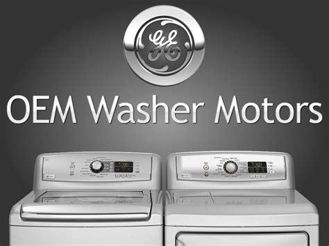 genuine oem kenmore ge sears hotpoint washer washing