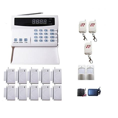 vinker t 01a diy kit 99 zones wireless home and office