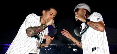 imagenes nuevas ghetto arcangel y de la ghetto juntos en concierto en el 2017