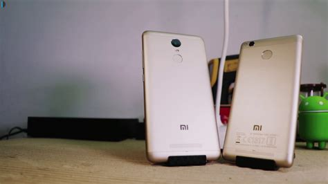 Xiaomi Redmi 3s Prime xiaomi redmi 3s prime vs redmi note 3 comparison with