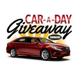 twin river casino lincoln rhode island - Car A Day Giveaway