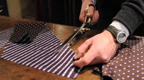 Handcrafted Luxury - luxury handmade silk ties by finollo madaboutown