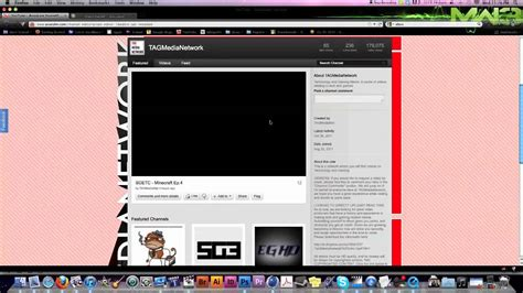 new youtube layout watch later new youtube layout no banners no yellow sub button