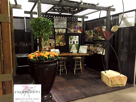 Minnesota Home And Garden Show by Success At Minneapolis Home And Garden Show 2017 Yardscapes
