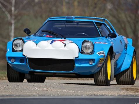 Lancia Stratos For Sale Australia 0 Lancia Stratos For Sale Classic Car Ad From