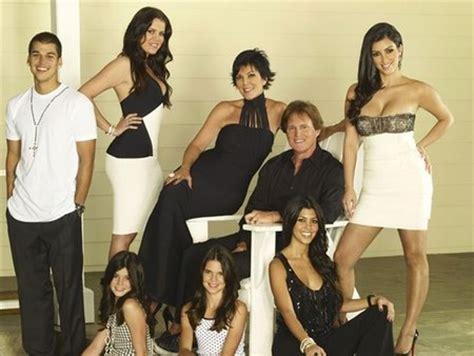 fotos de la familia kardashian 2015 familias peculiares la de kim kardashian