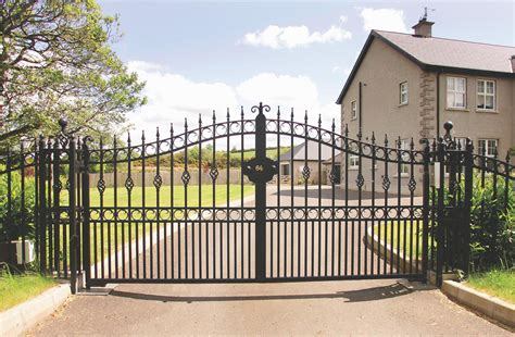 gates security gates for homes tennessee valley fence great