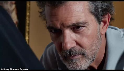 pedro almodovar first film antonio banderas and penelope cruz reunite in first