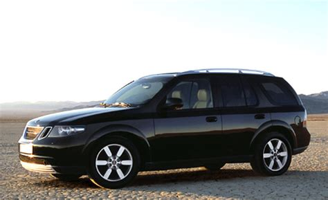 2007 saab 9 7x information and photos momentcar
