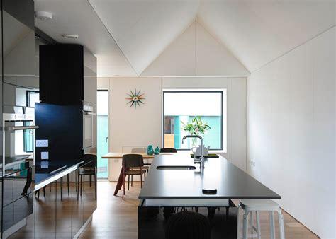 house design blogs uk stackable prefab homes in london let you design the