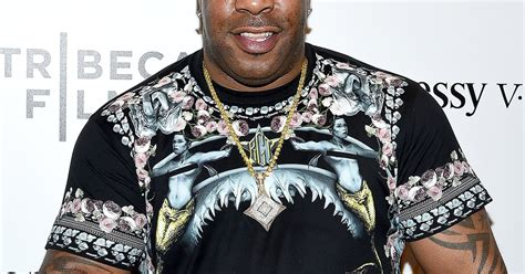 Busta Rhymes To Stand Trial For Assault by Busta Rhymes Arrested Charged With Assault At Threw