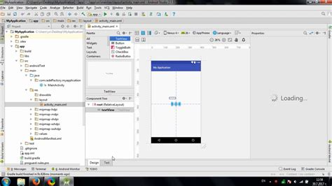 android studio layout youtube animate layout changes in android studio youtube