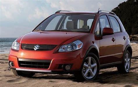 2009 Suzuki Sx4 Tire Size 2009 Suzuki Sx4 Gas Tank Size Specs View Manufacturer