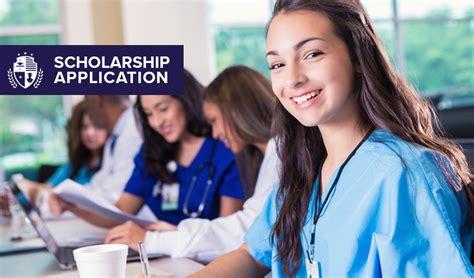 nursing scholarships rn to bsn programs