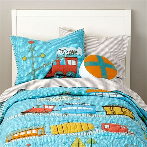 train comforter train bedding tktb