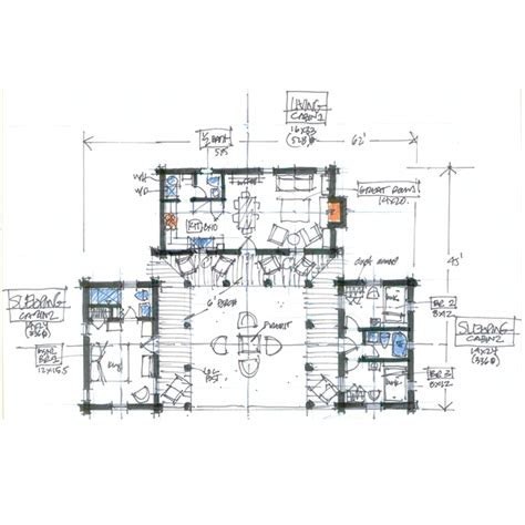 adu house plans accessory dwelling unit floor plans 28 images